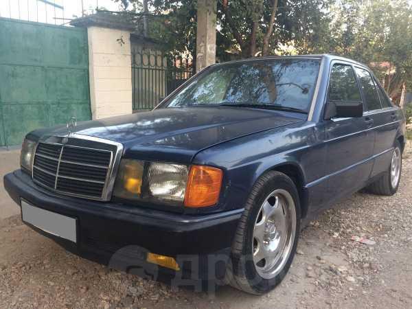 Mercedes-Benz 190, 1993 год, 200 000 руб.