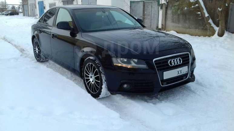 Audi A4, 2008 год, 680 000 руб.