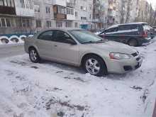 Омск Stratus 2006