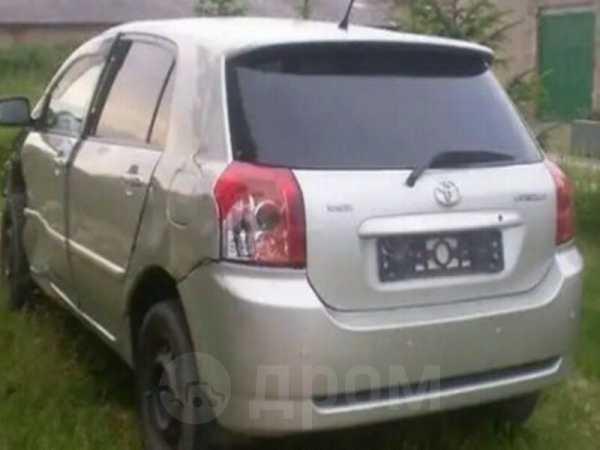 Toyota Corolla, 2005 год, 150 000 руб.