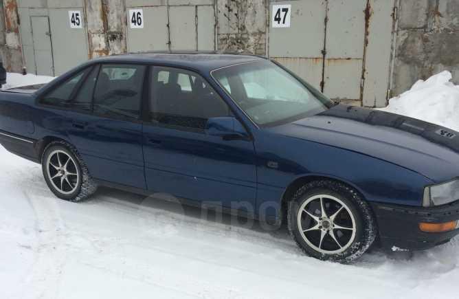 Opel Senator, 1990 год, 60 000 руб.