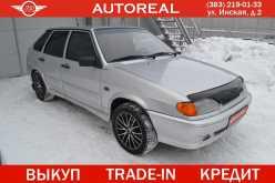 Новосибирск 2114 Самара 2012
