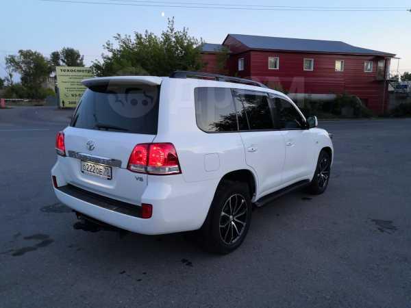 Toyota Land Cruiser, 2008 год, 1 880 000 руб.
