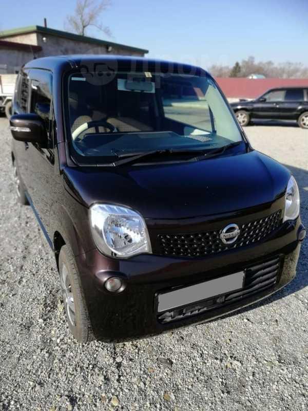 Nissan Moco, 2013 год, 280 000 руб.
