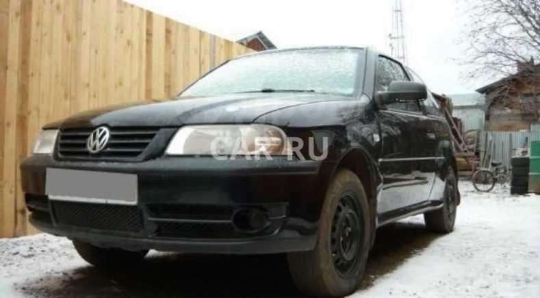 Volkswagen Pointer, 2005 год, 150 000 руб.