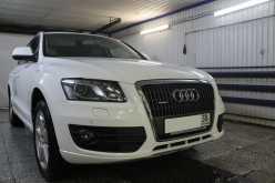 Ангарск Audi Q5 2010