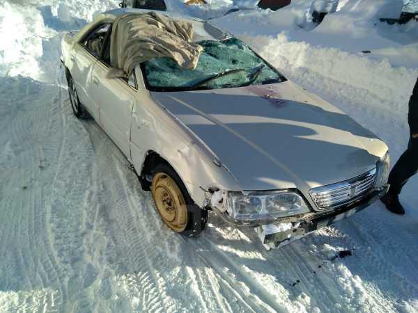 Toyota Mark II, 1999 год, 70 000 руб.