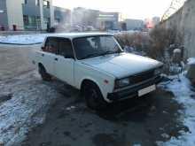 ВАЗ (Лада) 2105, 2000 г., Челябинск