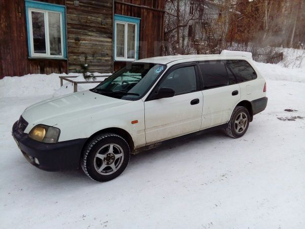 Honda Partner, 1997 год, 160 000 руб.