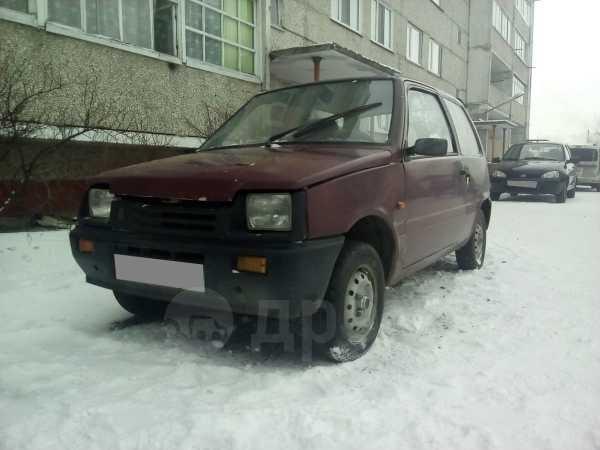 Лада 1111 Ока, 2002 год, 53 000 руб.