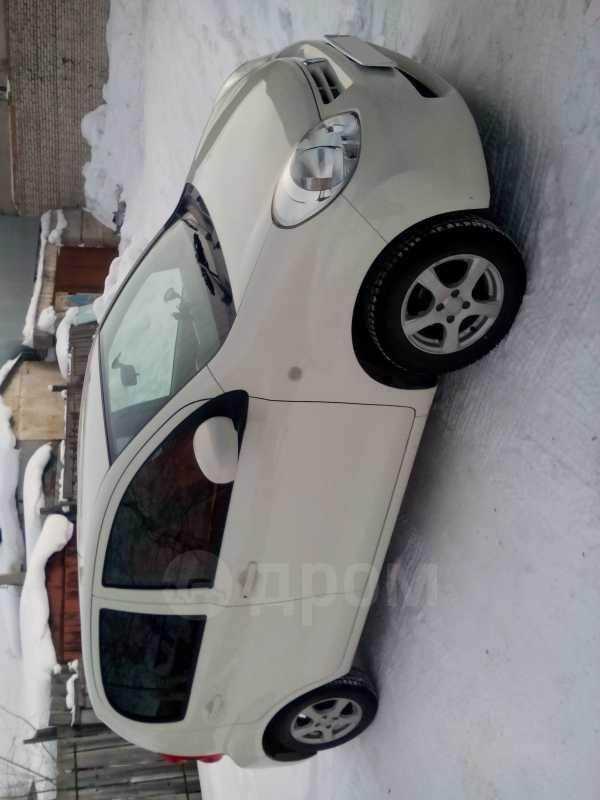 Toyota Passo, 2012 год, 425 000 руб.