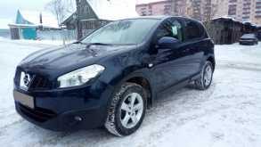 Nissan Qashqai, 2011 г., Пермь