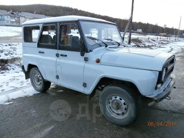 УАЗ 3151, 2005 год, 220 000 руб.