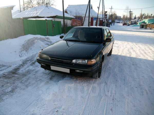 Toyota Carina, 1990 год, 102 555 руб.