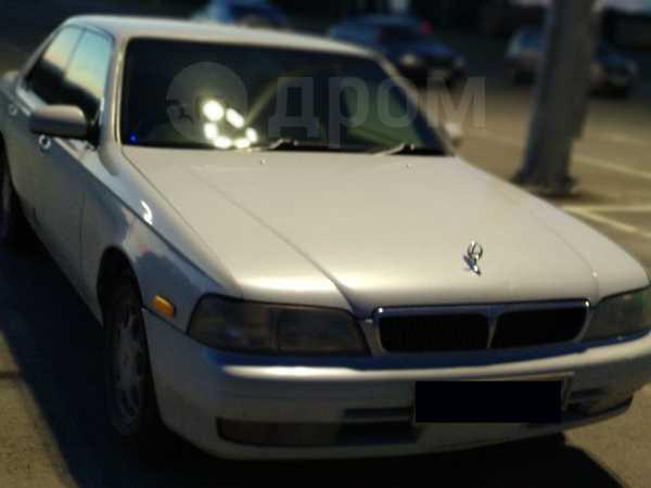 Nissan Laurel, 1996 год, 90 000 руб.
