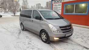 Воронеж Grand Starex 2012