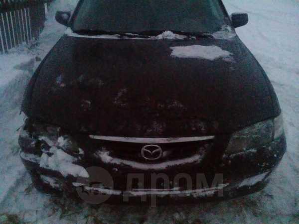 Mazda 626, 2000 год, 160 000 руб.