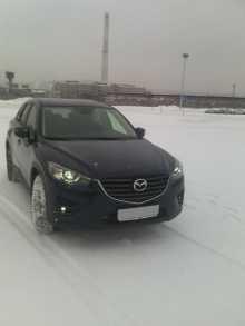 Новокузнецк CX-5 2017