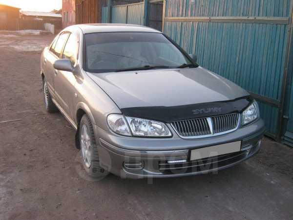 Nissan Bluebird Sylphy, 2000 год, 260 000 руб.