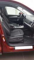 Audi Q5, 2018 год, 3 464 000 руб.