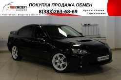 Новосибирск Legacy B4 2003