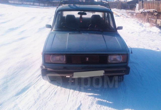 Лада 2105, 1990 год, 35 000 руб.