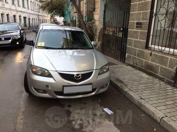 Mazda Mazda3, 2004 год, 255 005 руб.