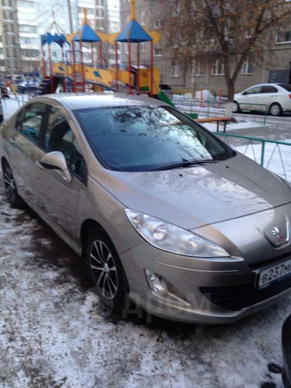 Peugeot 408, 2013 год, 415 000 руб.