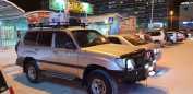 Toyota Land Cruiser, 2001 год, 1 450 000 руб.