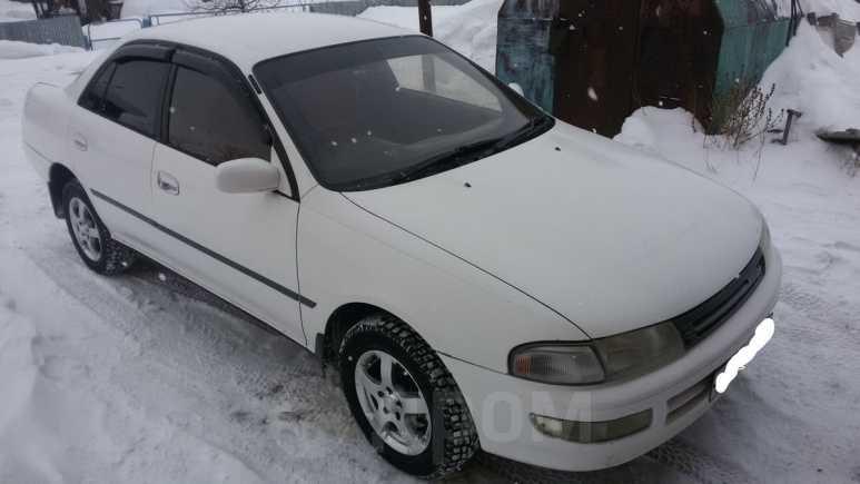 Toyota Carina, 1993 год, 165 000 руб.