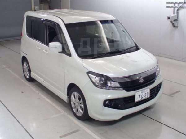 Suzuki Solio, 2015 год, 550 000 руб.