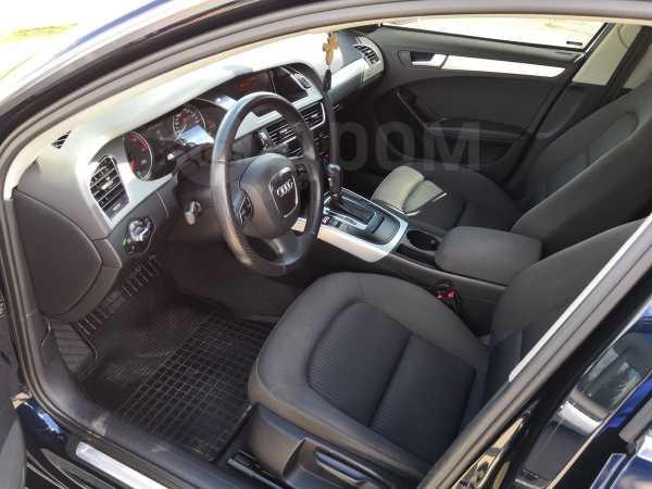 Audi A4, 2008 год, 725 000 руб.