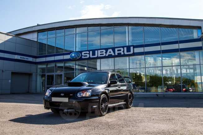 Subaru Impreza WRX STI, 2003 год, 650 000 руб.