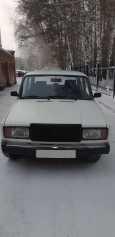 Лада 2107, 1999 год, 37 000 руб.