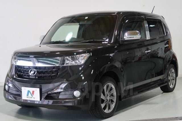 Toyota bB, 2015 год, 590 000 руб.