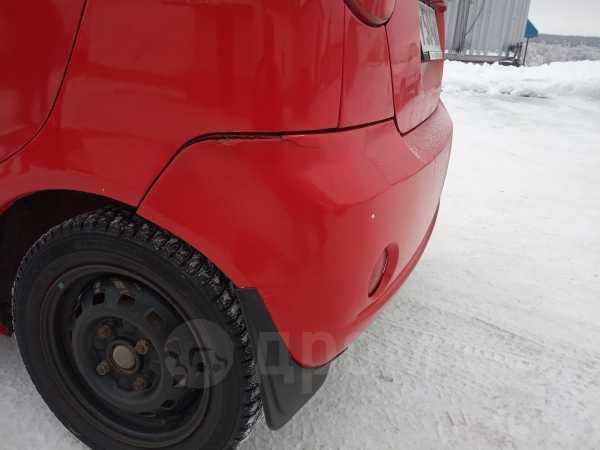 Chevrolet Spark, 2007 год, 165 000 руб.
