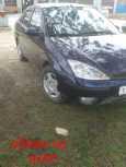 Ford Focus, 2003 год, 195 000 руб.