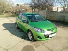 Евпатория Mazda2 2011