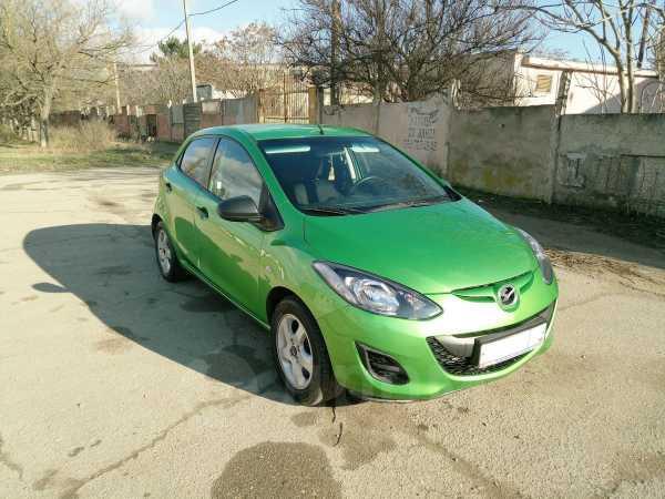 Mazda Mazda2, 2011 год, 350 000 руб.