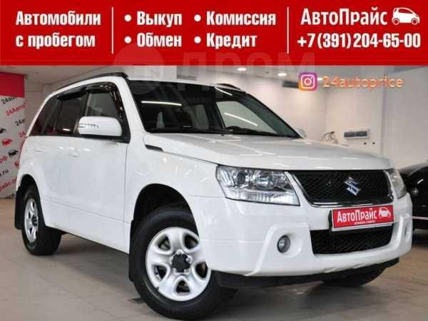 Suzuki Grand Vitara, 2012 год, 860 000 руб.