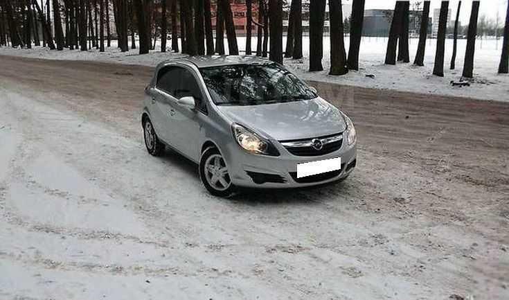 Opel Corsa, 2011 год, 265 000 руб.