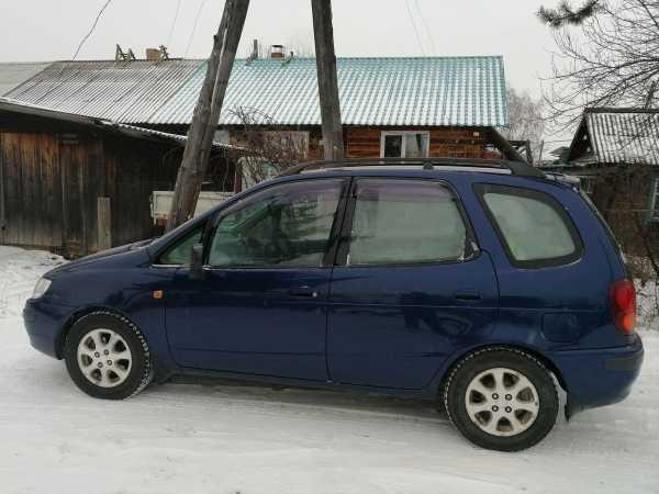 Toyota Corolla Spacio, 1992 год, 240 000 руб.