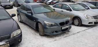 Курган BMW 5-Series 2003
