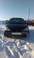 Ford Focus, 2002 год, 109 000 руб.