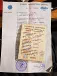 ИЖ 2715, 1992 год, 25 000 руб.