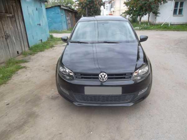 Volkswagen Polo, 2009 год, 355 000 руб.