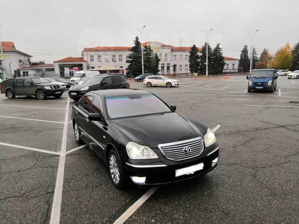 Toyota Crown Majesta, 2005 год, 495 000 руб.