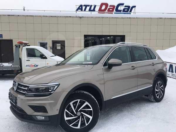 Volkswagen Tiguan, 2019 год, 2 273 000 руб.