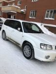 Subaru Forester, 2003 год, 615 000 руб.