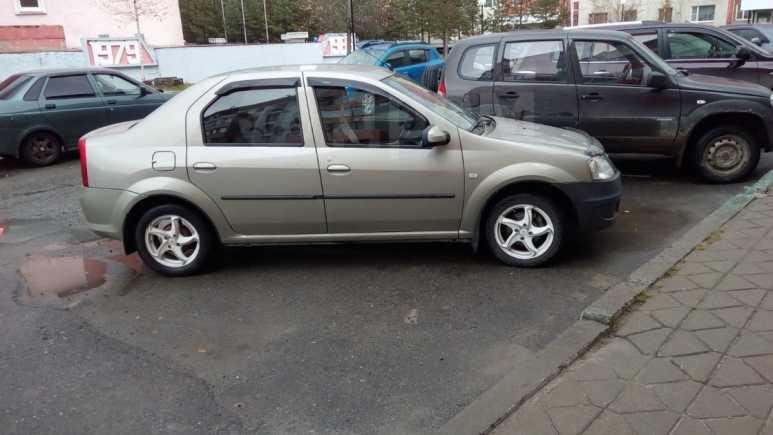 Renault Logan, 2013 год, 387 000 руб.